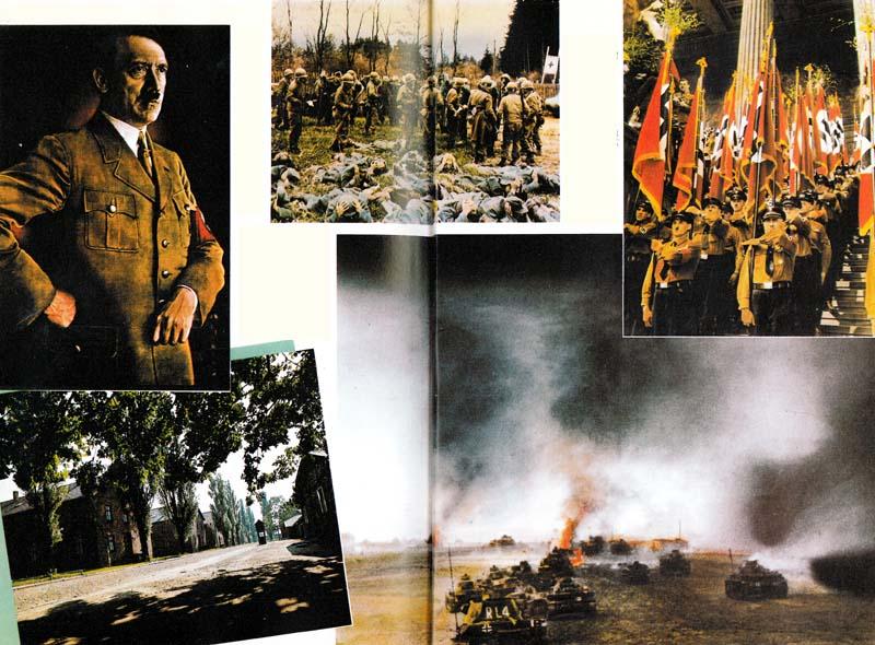 ヒトラーの予言まとめ!70年前の言葉が ...
