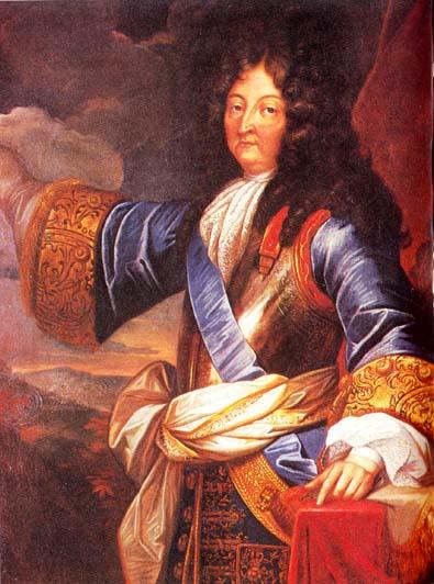 ルイ 14 世