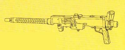 爆撃機の武装