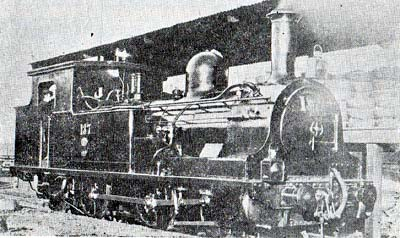 朝倉希一の蒸気機関車の技術史