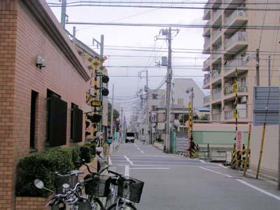 自転車の 蒲田 自転車 多い : ... 。周辺はマンションが多い