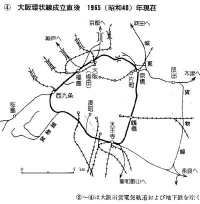 大阪電気軌道四条畷線