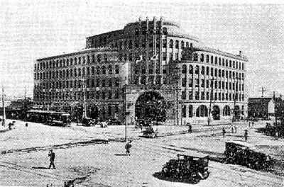 中川浩一の近鉄の歴史
